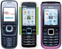 Nokia casino mobil